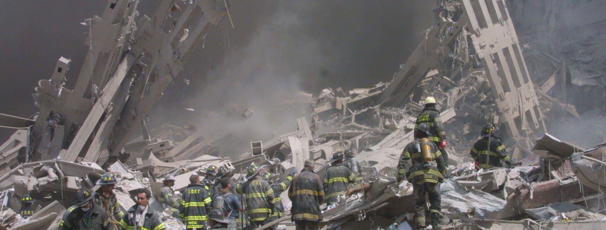 firemen-911